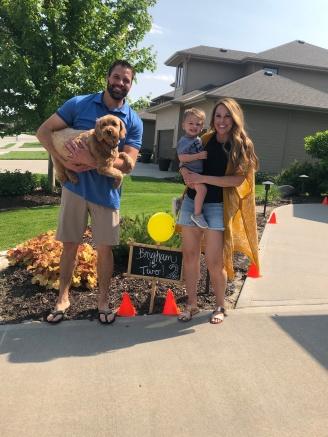 Family Brigham Blog